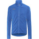 Mammut Eiswand Guide ML Midlayer Heren blauw